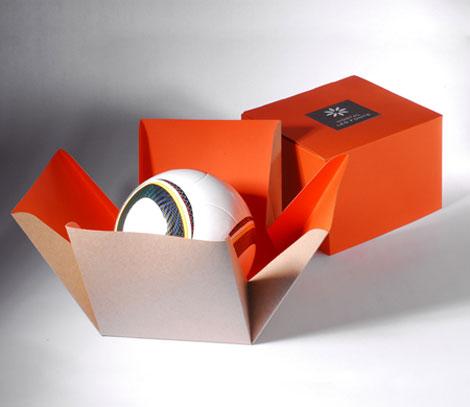 Selfpackaging y sus cajas de regalo