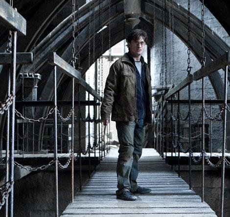 El final de Harry Potter