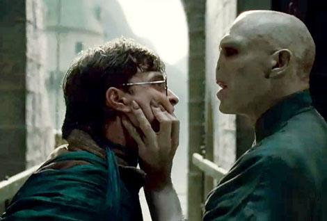 Cine para niños: Harry Potter y las reliquias de la muerte