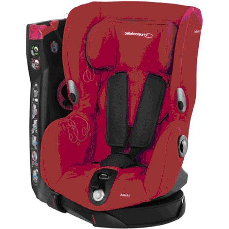 Sillas de coche para bebés y niños