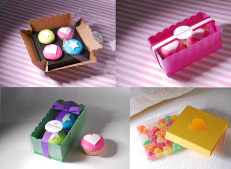 Selfpackaging y soluciones para envolver regalos