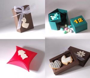 Cajas originales de selfpackaging pequeocio - Envoltorios para regalos ...