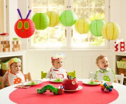 Ideas para el primer cumpleaños 8