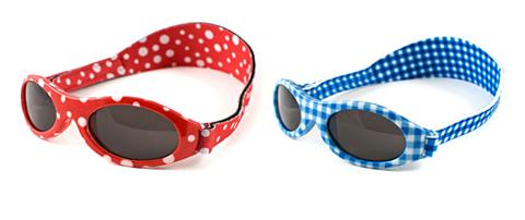 Gafas de sol bebes