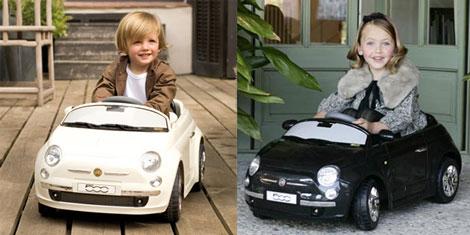 Autos de juguete para niños