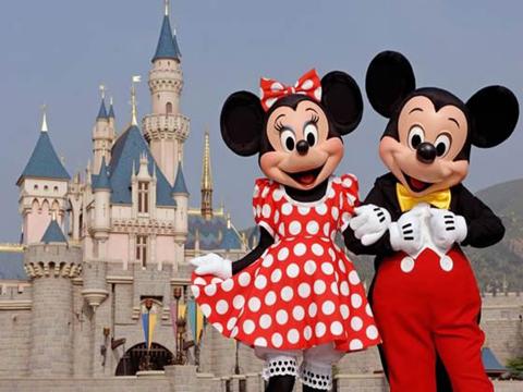 Disneyland Paris bebes