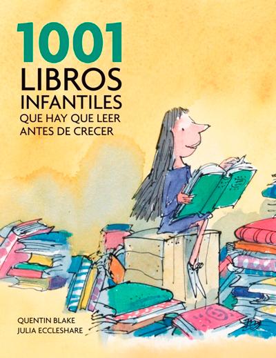 1001 libros infantiles