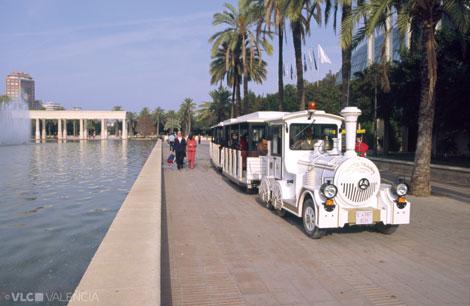 Turismo en familia en Valencia