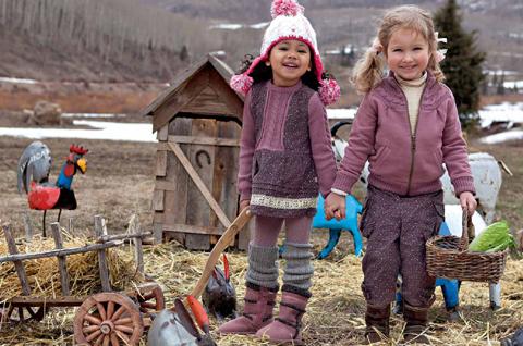 Chicco 2011 niñas