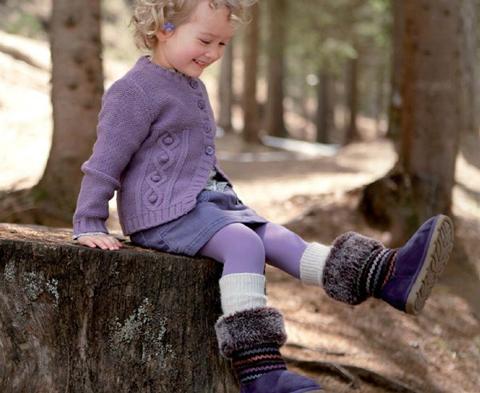 Ropa y zapatos chicco niñas
