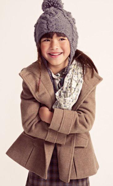 zara kids c mo vestir zara a los ni os este invierno