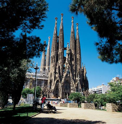Qué hacer en Barcelona con niños