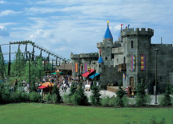 Parque Legoland Alemania