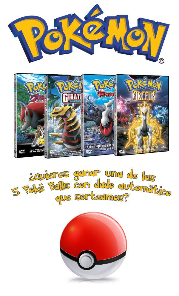 Pokemon Poké Ball