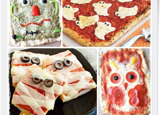 Recetas pizzas