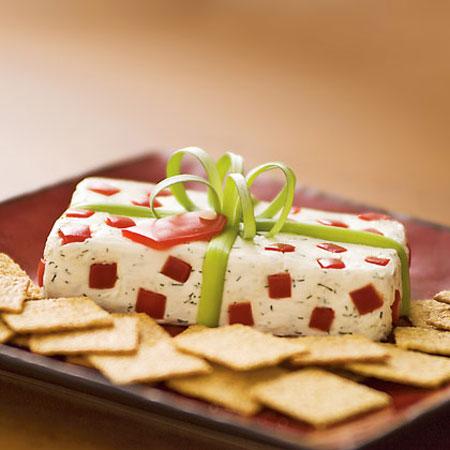 Receta aperitivos Navidad
