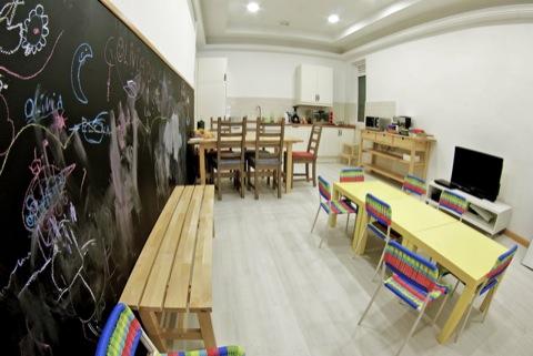 cocina sana y ecológica para niños