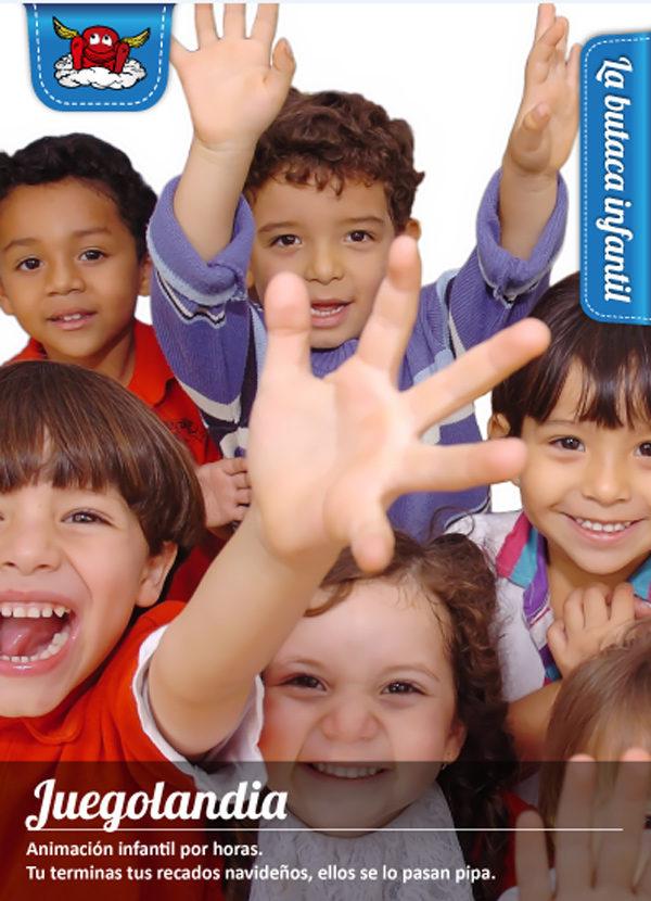 Ocio con niños en Madrid