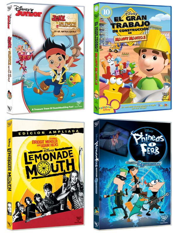 disney channel series disney dvd
