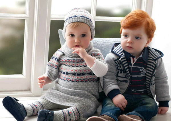 Mayoral bebés