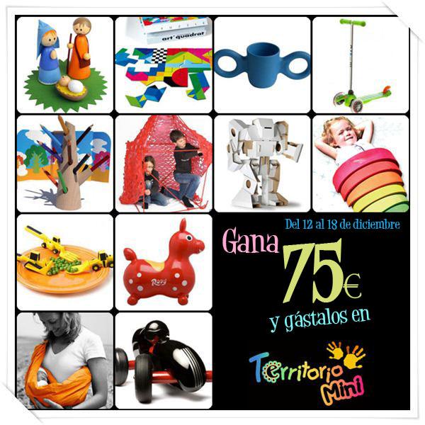 Territorio mini los regalos m s originales pequeocio - Los regalos mas originales ...