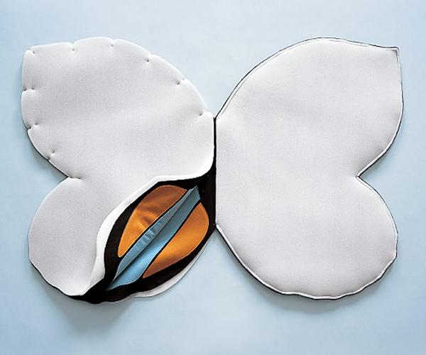 disfraz mariposa casero paso a paso