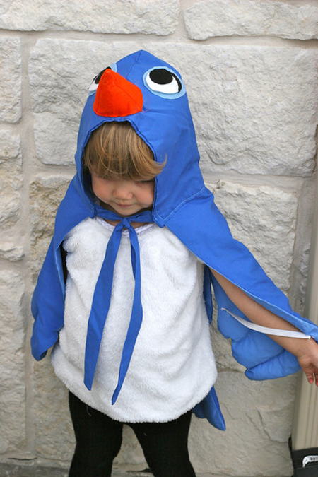 Image Result For Zazu Costume Diy