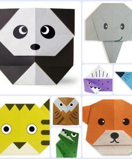 Origami para niños