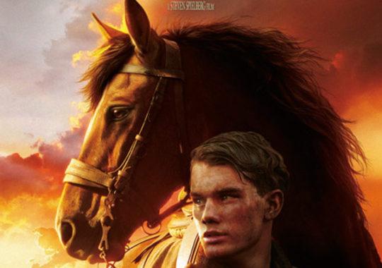 War Horse (Caballo de Batalla), la película 5