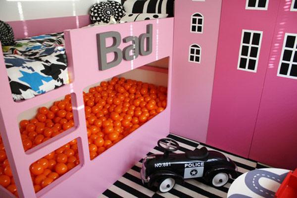Svarta Loft Bed With Desk Review