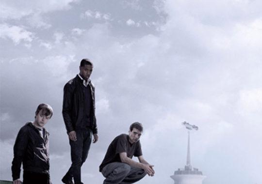 Chronicle (Poder sin límites), una película de superhéroes 2