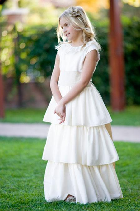 Vestidos de comunion mi vestido