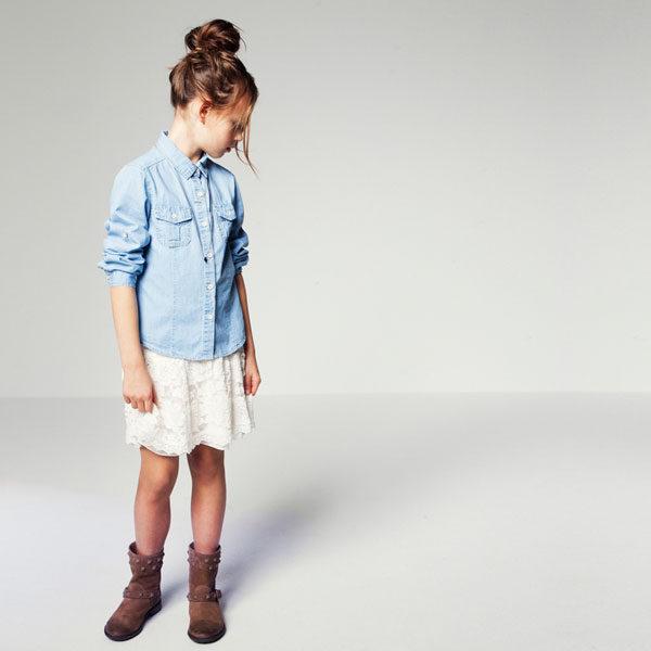 Zara Kids 2012