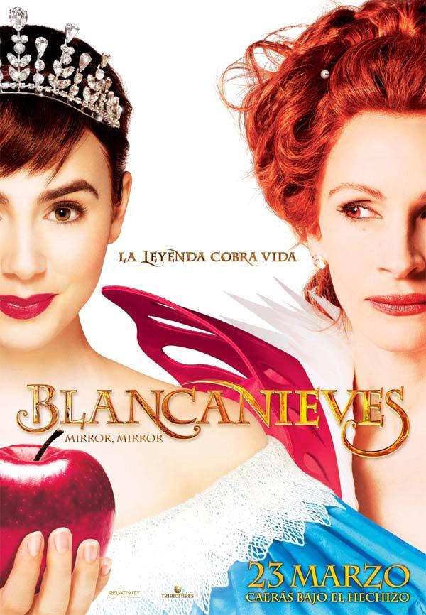 Estreno del cine infantil: Blancanieves