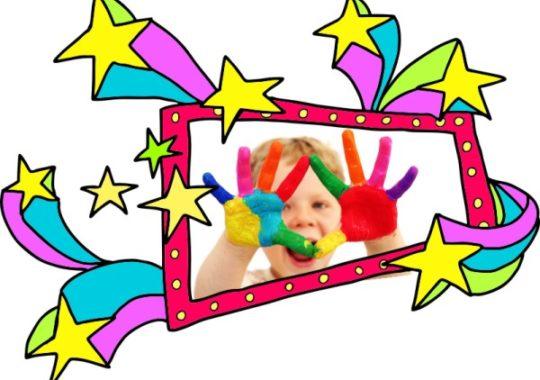 El desarrollo de la creatividad en niños 1