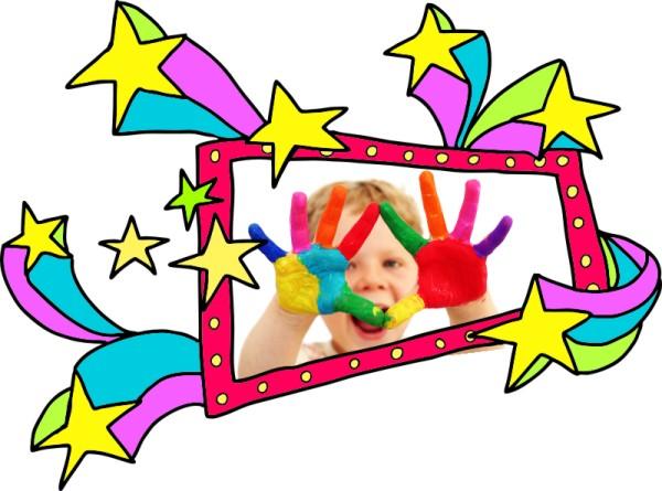 desarrollo de la creativad infantil