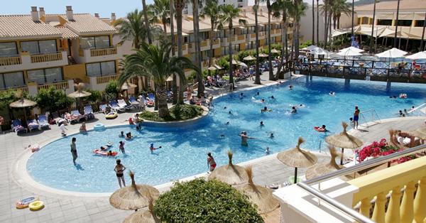 Hoteles para niños en Baleares