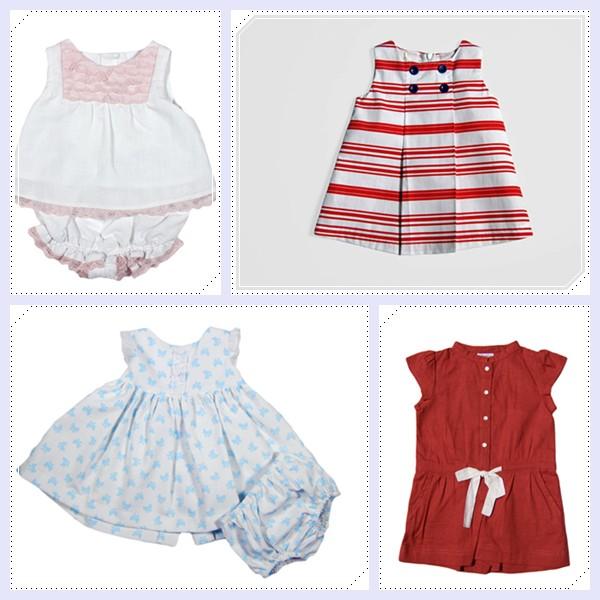 Outlet de moda infantil