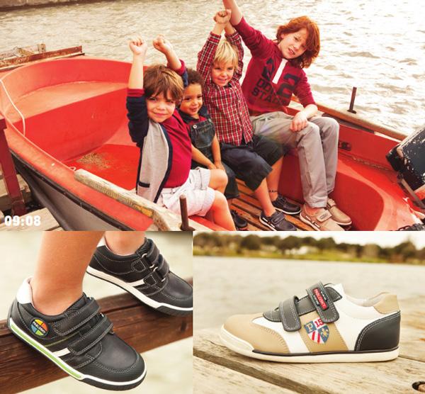 Pablosky calzado infantil