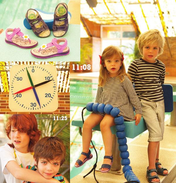 Pablosky calzado infantil 2012