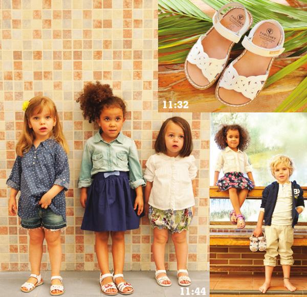 Pablosky zapatos niños