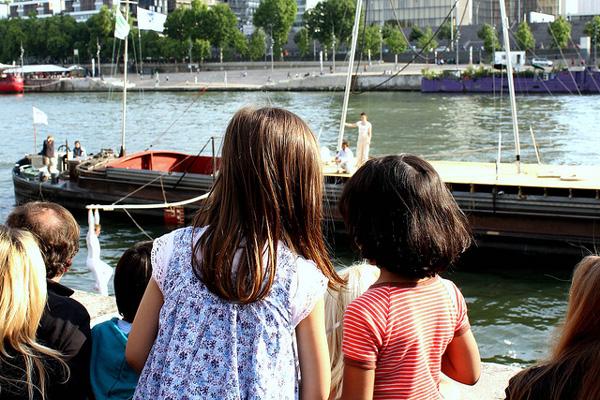Cosas para hacer en París con niños