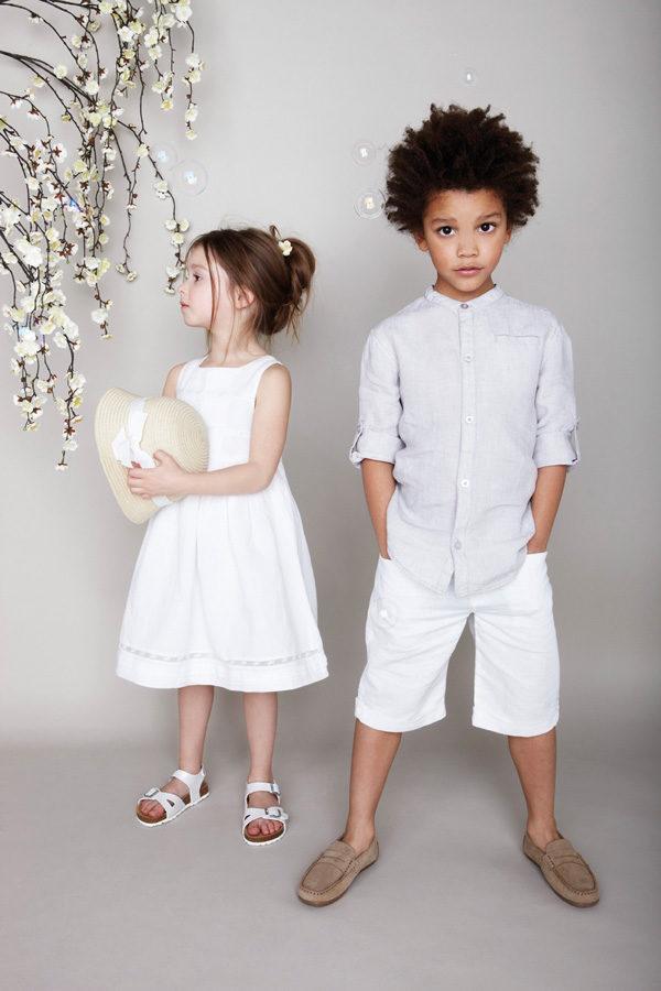 moda infantil ceremonia nino