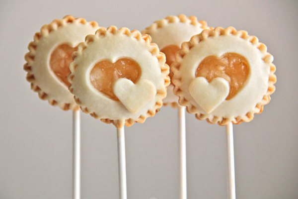 elegant recetas para nios tartas en piruletas