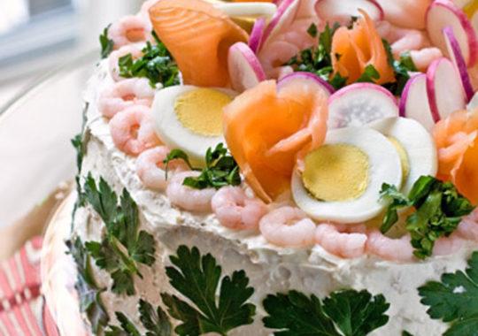 Tarta sandwich de cumpleaños 8