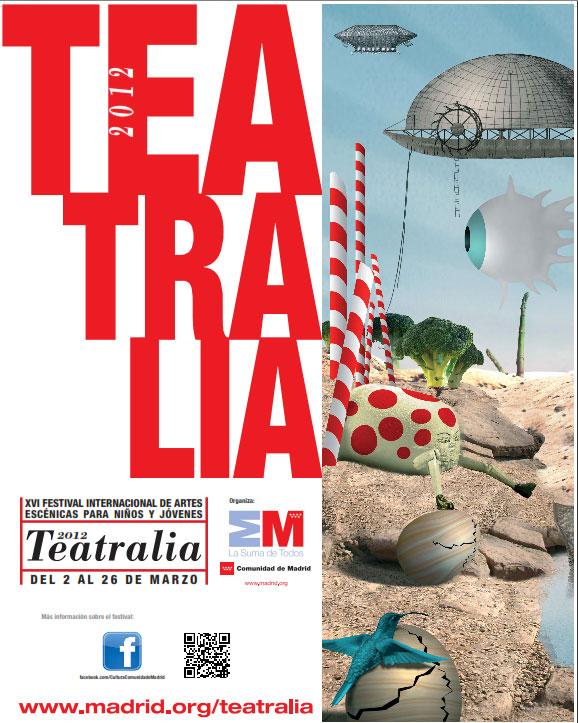 Teatralia 2012
