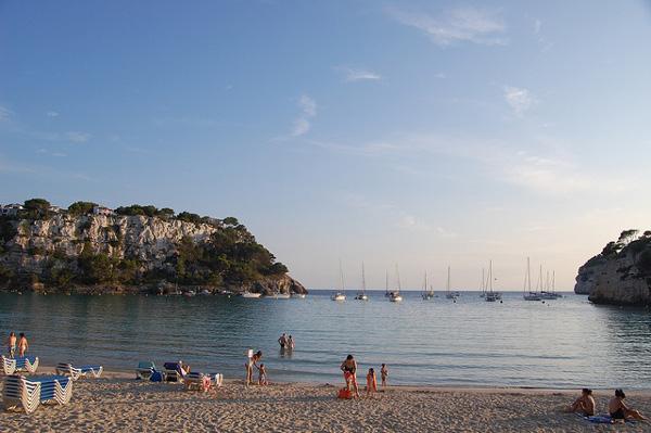 Qué hacer en un viaje a Menorca con niños
