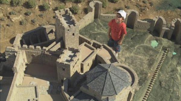 Vacaciones con niños en Aragón