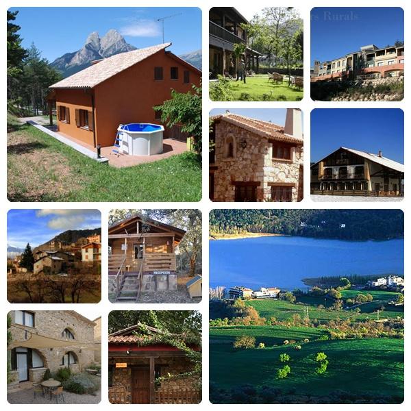 10 casas rurales para ir con ni os - Ideas para casas rurales ...