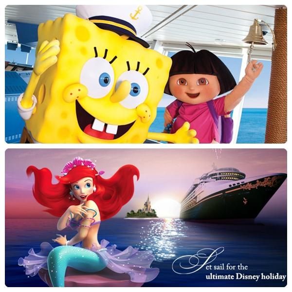 Viajar con niños en barco